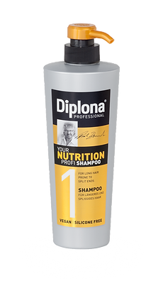 Diplona Nutrition Shamoo - 600 ml