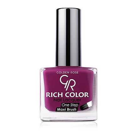 GR Rich Color Nail Lacquer - 14