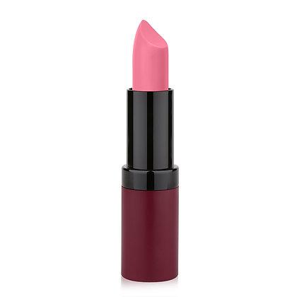 Velvet Matte Lipstick - 09