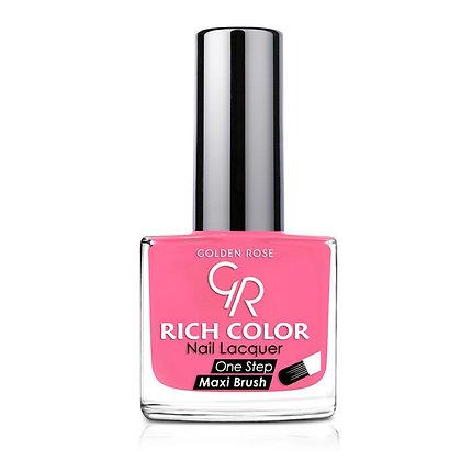 GR Rich Color Nail Lacquer - 63