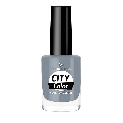 GR City Color Nail Lacquer - 36