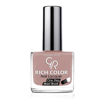 GR Rich Color Nail Lacquer - 54