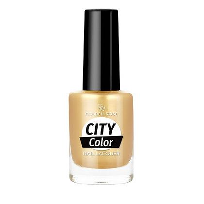 GR City Color Nail Lacquer - 40