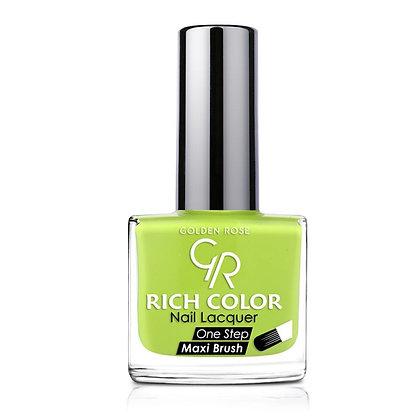 GR Rich Color Nail Lacquer - 36