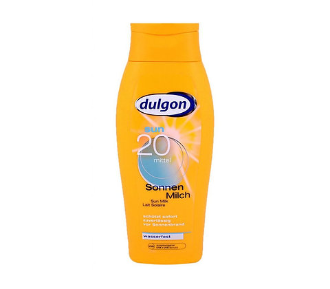 DULGON Sun Milk 250ml