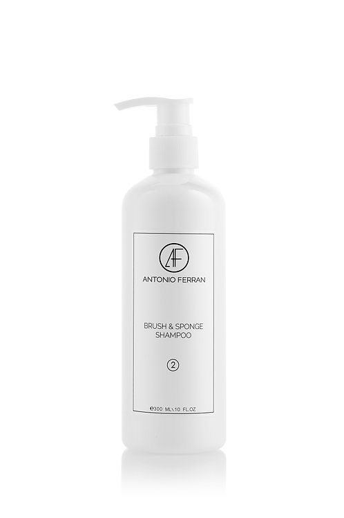 AF2 - Brush & Sponge Shampoo 300 ML