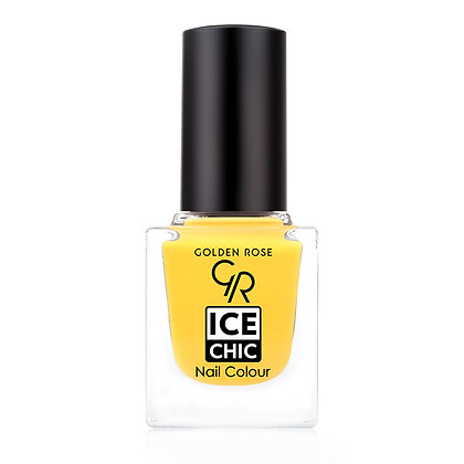 GR Ice Chic Nail Lacquer - 84