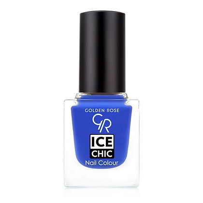 GR Ice Chic Nail Lacquer - 76