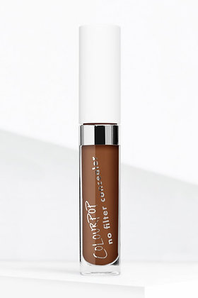 ColourPop No Filter Concealer - 52 DEEP DARK (70 DEEP)