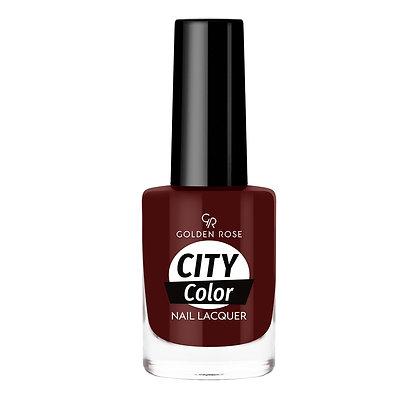 GR City Color Nail Lacquer - 49