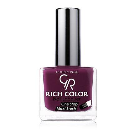 GR Rich Color Nail Lacquer - 31