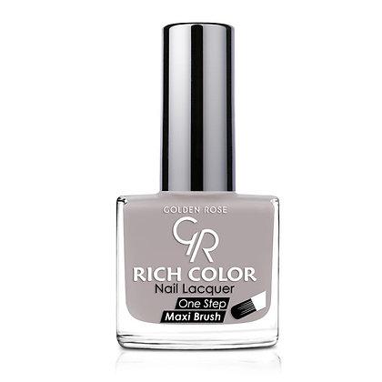 GR Rich Color Nail Lacquer - 137