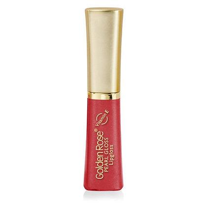 GR Pearl & Shimmer Gloss Lipgloss - 09