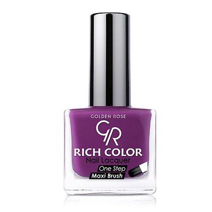 GR Rich Color Nail Lacquer - 26