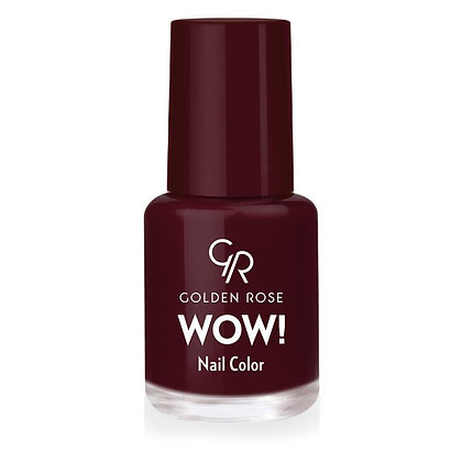 WOW Nail Color Lacquier - 59