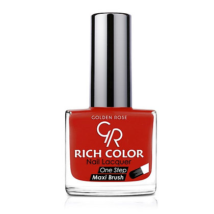 GR Rich Color Nail Lacquer - 53