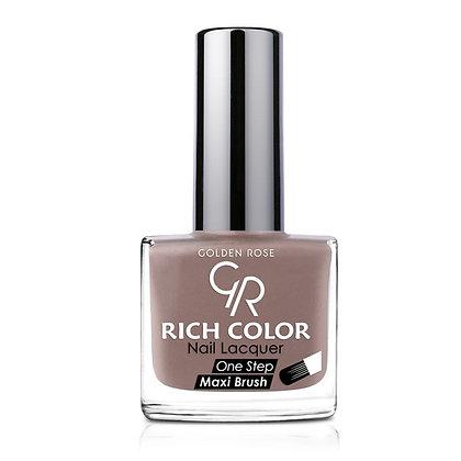 GR Rich Color Nail Lacquer - 118