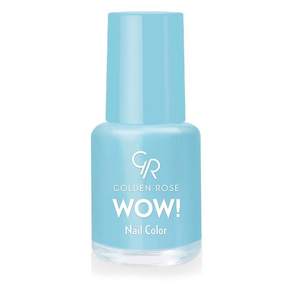 WOW Nail Color Lacquier - 72