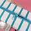 Thumbnail: Cosmetic bag ZEBRA