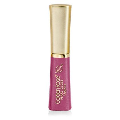 GR Pearl & Shimmer Gloss Lipgloss - 10