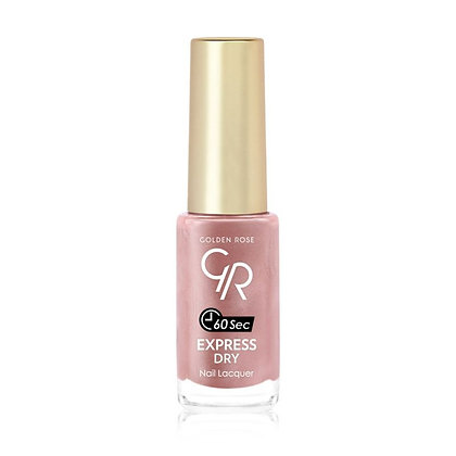 GR Express Dry Nail Lacquier - 27