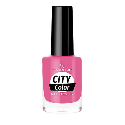 GR City Color Nail Lacquer - 29