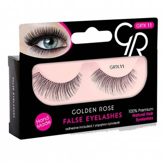 GR False Lashes - GRTK11