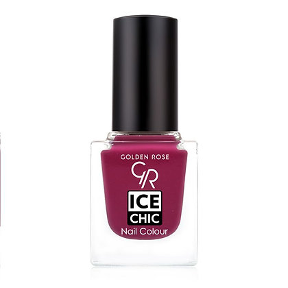 GR Ice Chic Nail Lacquer - 35