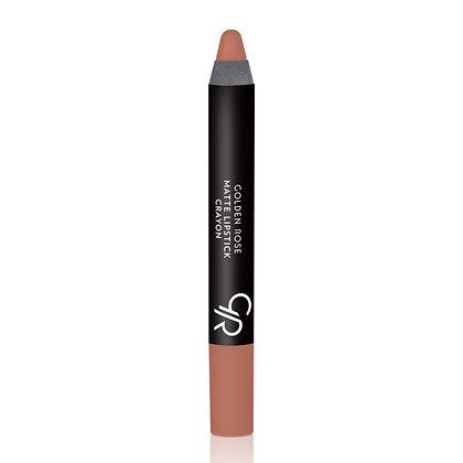 GR Matte Lipstick Crayon - 14