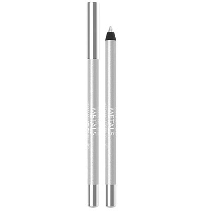 GR Metals Metallic Eye Pencil - 01