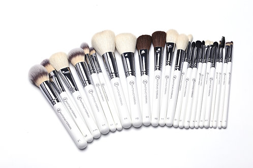 S6 - Professional Brush Set