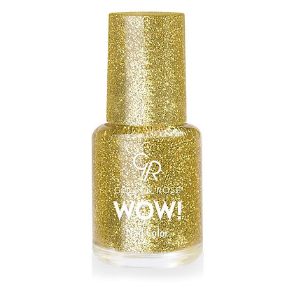 WOW Nail Color Lacquier - 202