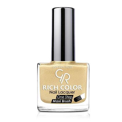 GR Rich Color Nail Lacquer - 77