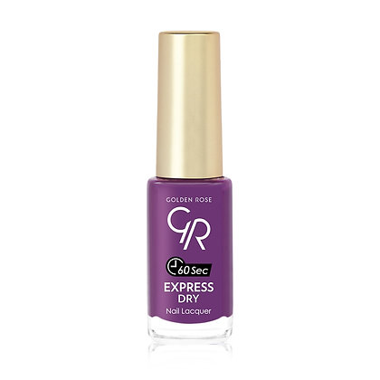 GR Express Dry Nail Lacquier - 77