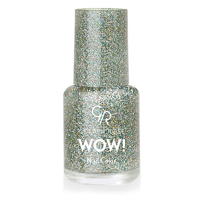 WOW Nail Color Lacquier - 204