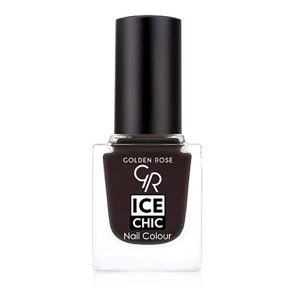 GR Ice Chic Nail Lacquer - 49