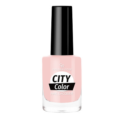 GR City Color Nail Lacquer - 06