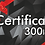Thumbnail: Certificat 300 MDL