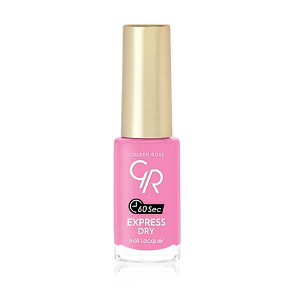 GR Express Dry Nail Lacquier - 20