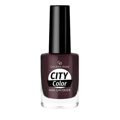 GR City Color Nail Lacquer - 58