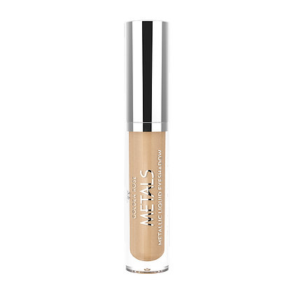 GR Metals Liquid Eyeshadow - 102 Rosewood