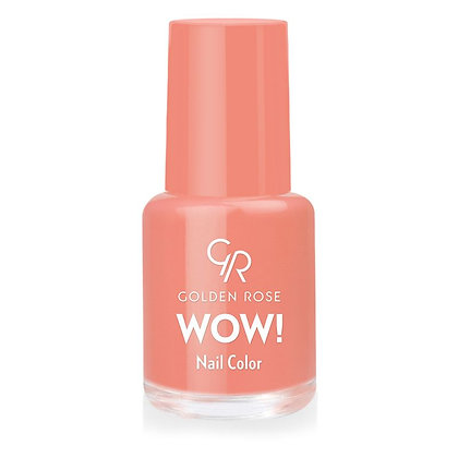 WOW Nail Color Lacquier - 35