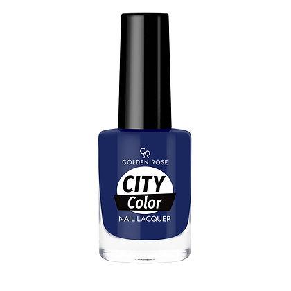 GR City Color Nail Lacquer - 64