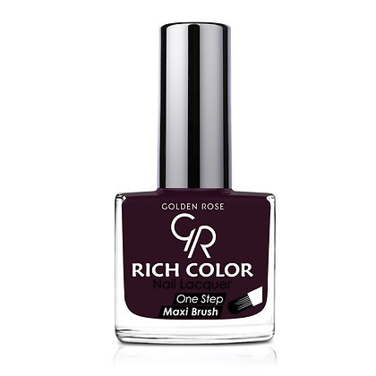 GR Rich Color Nail Lacquer - 117