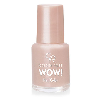 WOW Nail Color Lacquier - 10