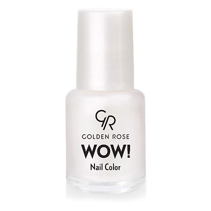 WOW Nail Color Lacquier - 03