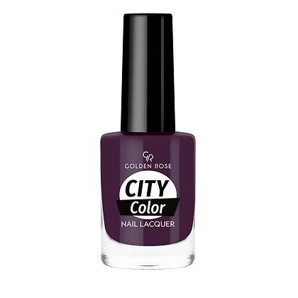 GR City Color Nail Lacquer - 54