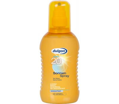 DULGON Sun Spray 200ml