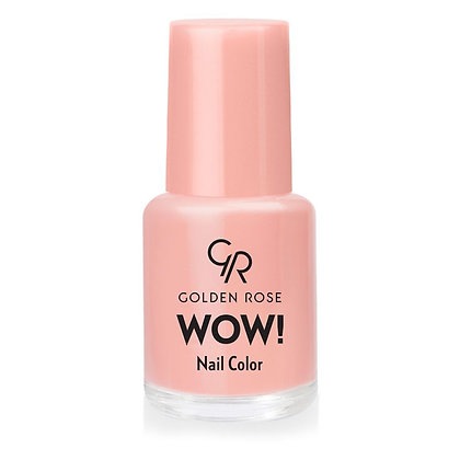 WOW Nail Color Lacquier - 08