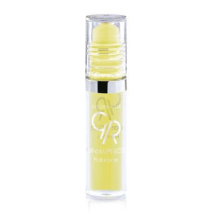 Lemon - Fruit Roll On Lipgloss